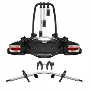 Thule Velocompact 927 + kit 4ª bici