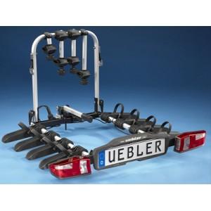 Portabicicletas Uebler F42