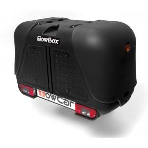 Portaequipaje TowBox V2 Black Edition