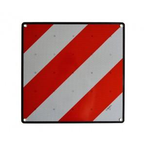 Placa V20 Homologada Flexible Anti-Arañazos