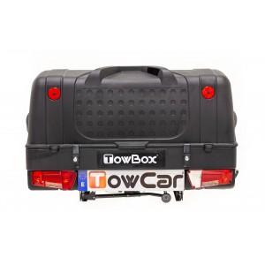 Portaequipaje TowBox V1 Black Edition