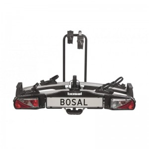 Bosal Oris Traveller 2 Plegable