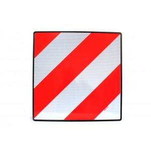 Placa V20 Metálica