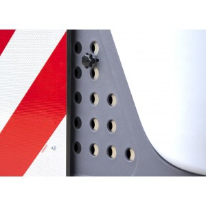 Rejilla ventilación TowBox V2