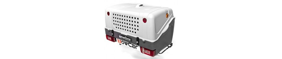 TowBox V1 Dog